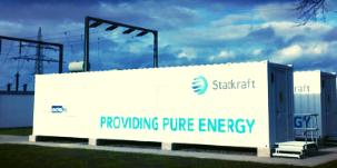 Statkraft Projekt
