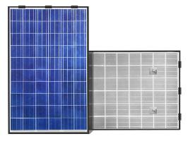 BYD Doppelglas module